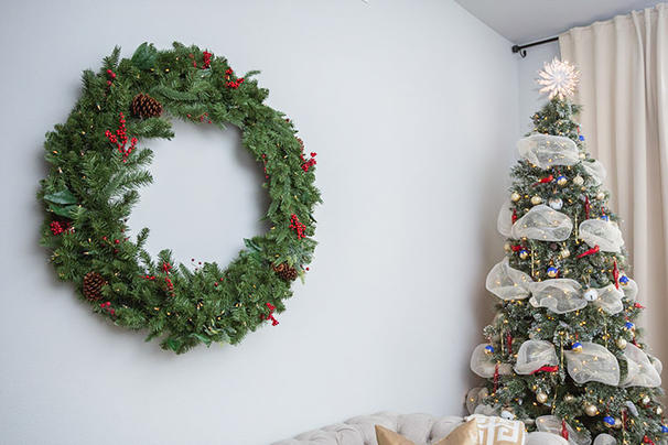 Click to purchase my wreath
