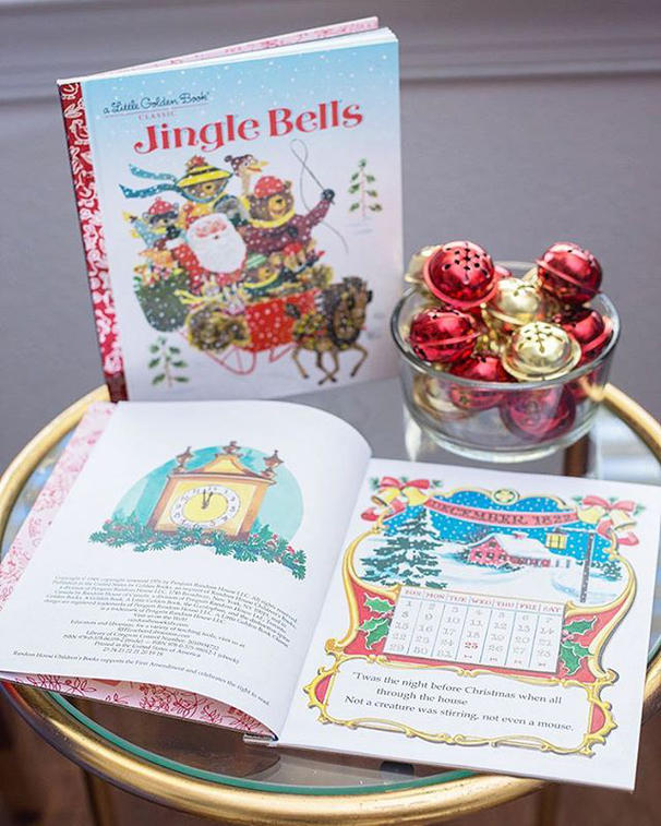 click to purchase my jingle bells